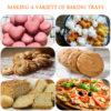 Macaron Baking Sheet Non-Stick and Oven-Safe