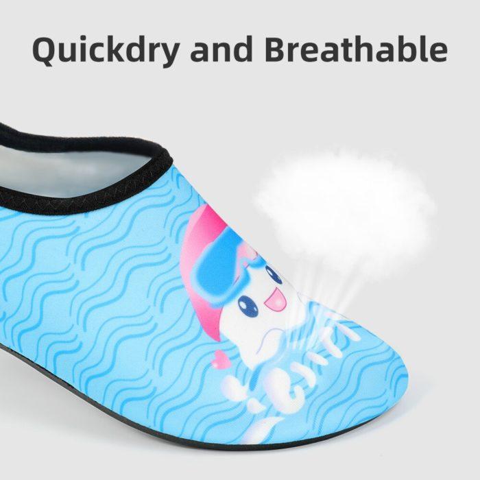 Beach Shoes For Kids Cute Aqua Shoes