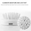 Hair Washing Brush Scalp Massager