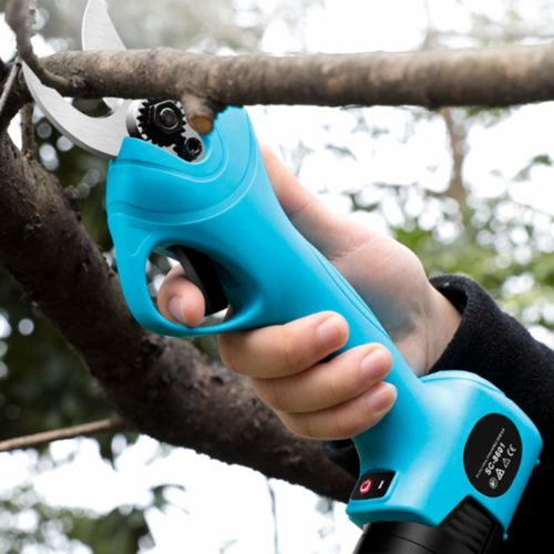 Electric Garden Shears Cordless Cutter