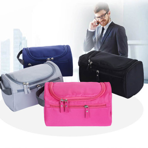 Travel Storage Bag Portable Toiletry Bag