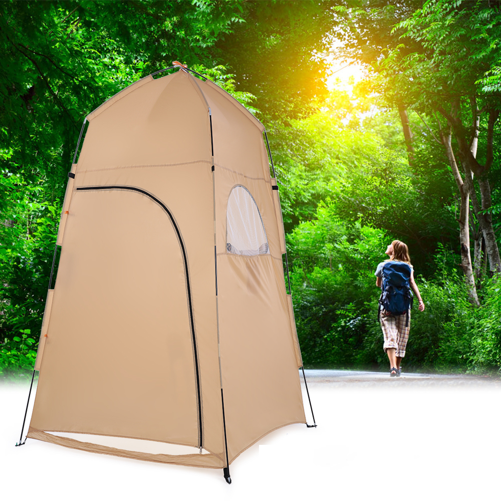 Portable camping shower, Camping shower