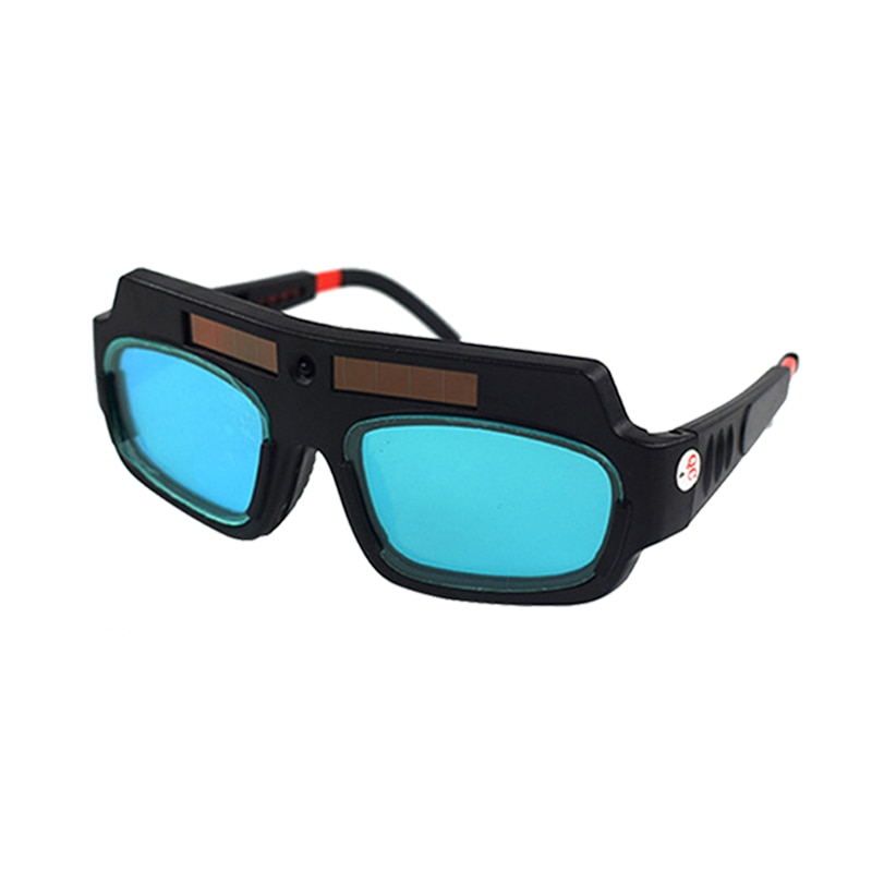 Welding Goggles Solar Power Auto Dim Life Changing Products