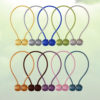 Curtain Tieback Magnetic Curtain Accessory