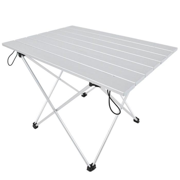 Foldable Garden Table Outdoor Desk
