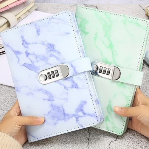 Diary with Password Personal Journal