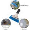 Squeegee Window Cleaner Scraper Tool