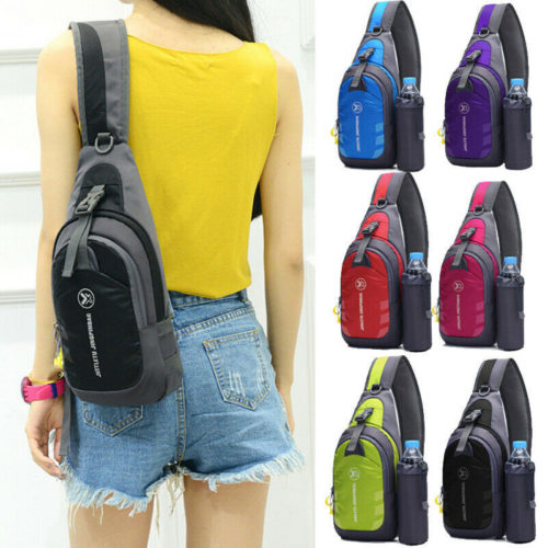 Sling Backpack Crossbody Bag