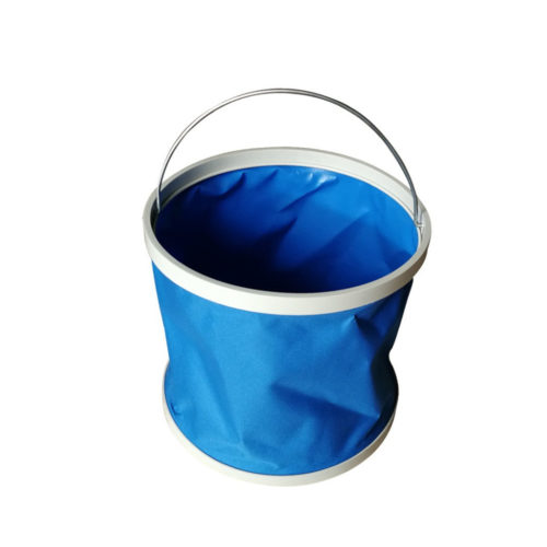Folding Bucket Outdoor Collapsible Basin