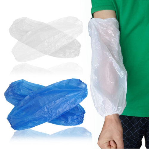 Disposable Sleeve Protector (100pcs)