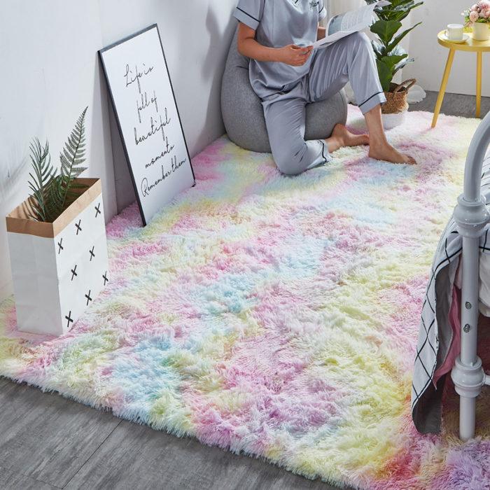 Bedside Rug Bedroom Area Carpet