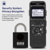 Digital Audio Recorder Portable Device