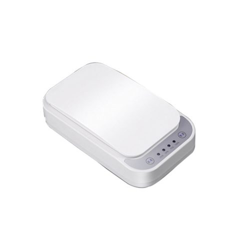 UV Sanitizing Box Phone Sterilizer