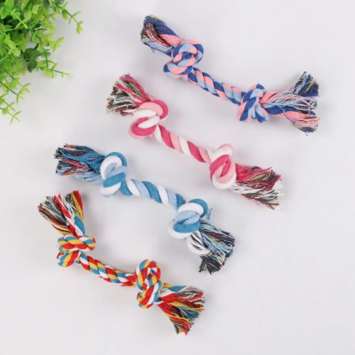 Dog Rope Toy Pet Accessory
