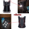 Running Hydration Pack Water Bag