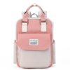 T8561 PINK BACKPACK