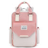T856 PINK BACKPACK