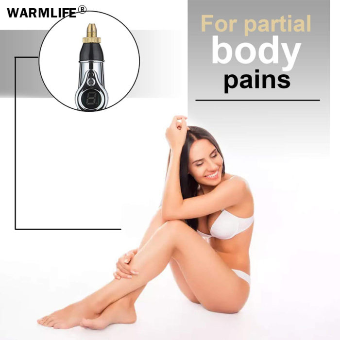 Massage Pen Electric Acupuncture Tool