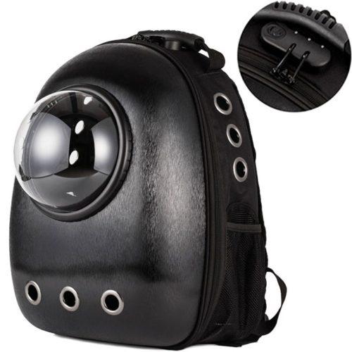 Cat Backpack Bubble Pet Carrier