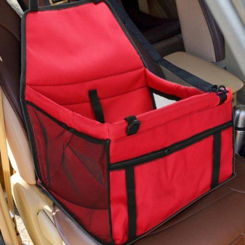 Puppy Car Seat Waterproof Pet Basket