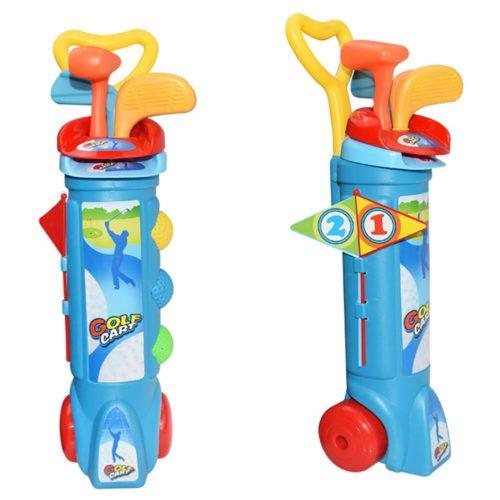 Pretend Golf Toy Set for Kids