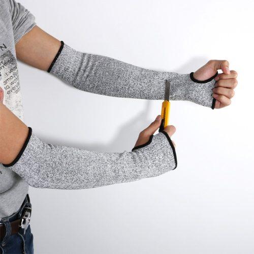 Anti Cut Arm Protection Sleeve