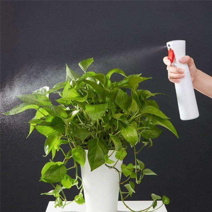 Spray Cleaning Bottle Fine Mist Sprayer