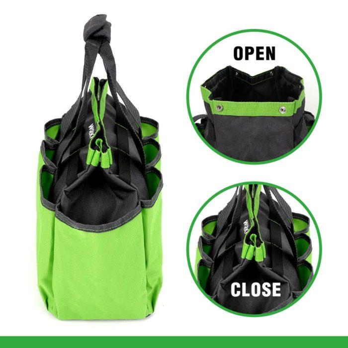Garden Tool Bag Portable Organizer