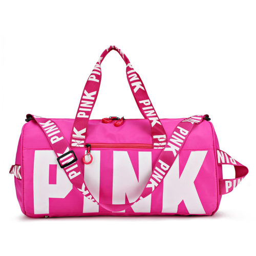 Womens Duffle Bag Sports Travel Bag