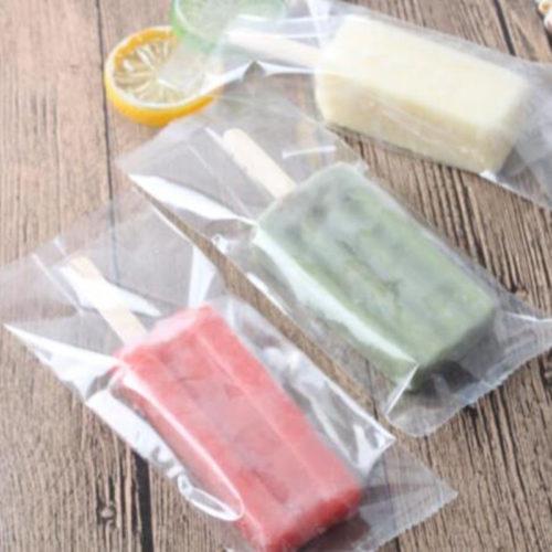 Popsicle Bags Disposable Bags (100pcs)