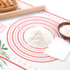 Silicone Pastry Mat Baking Pad