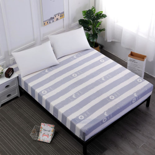 Waterproof Bedsheet Mattress Cover