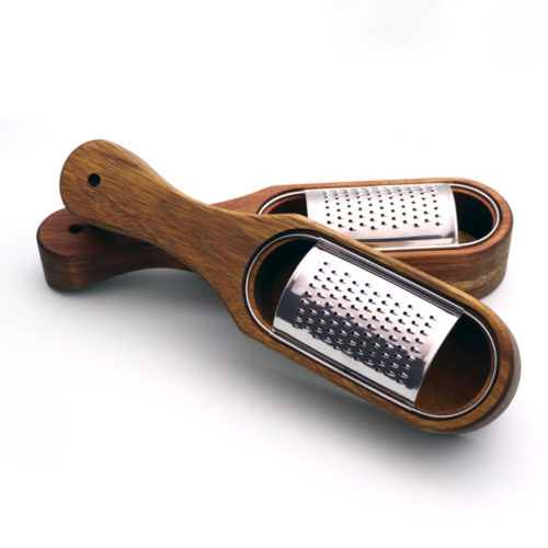 Hand Held Cheese Grater Kitchen Tool