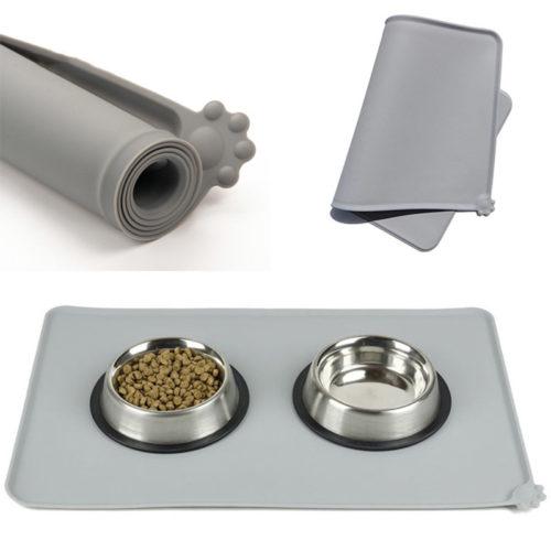 Dog Placemat Waterproof Pad