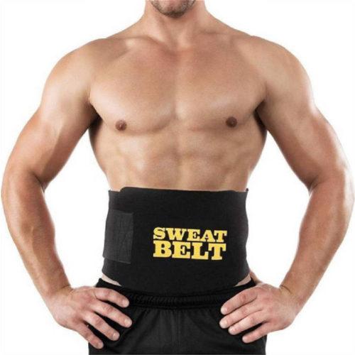 Sweat Slim Belt Waist Shaper