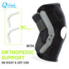 Knee Support Sleeve Knee Guard