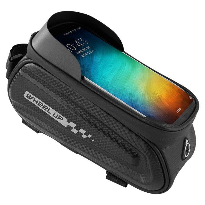 Bike Phone Bag Waterproof Case