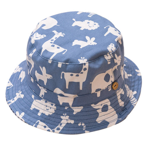 Bucket Hat For Kids Fashionable Sun Hat