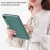 iPad Keyboard Case Magnet Cover