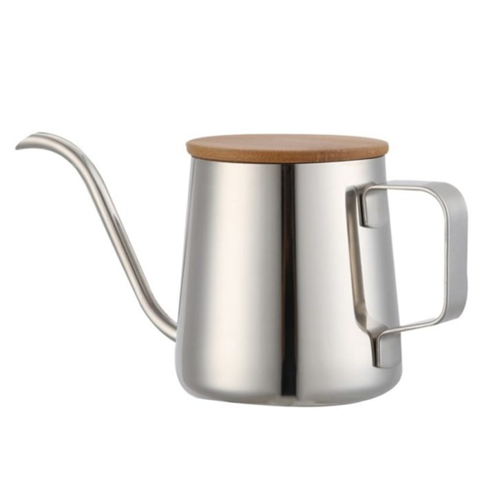 Pour Over Kettle with Lid