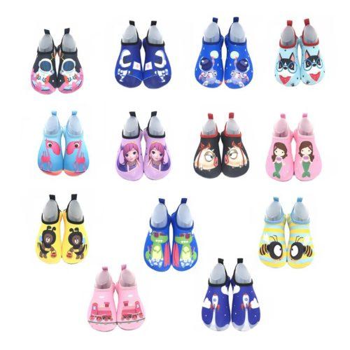 Kids Swim Shoes Water Shoes