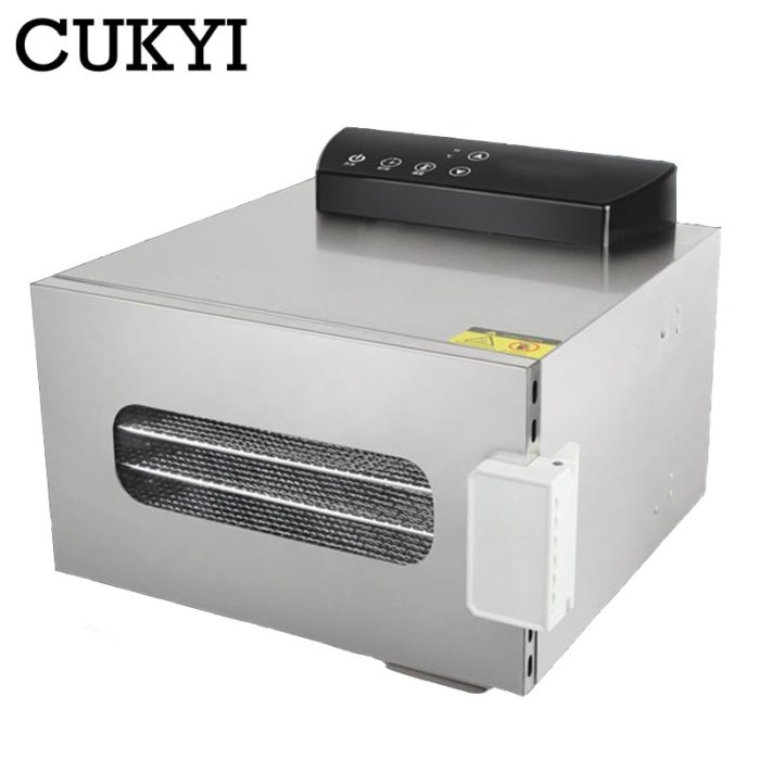Food Dryer Dehydrator Machine