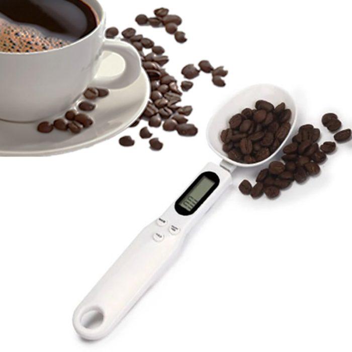 Electronic Measuring Spoon Tool