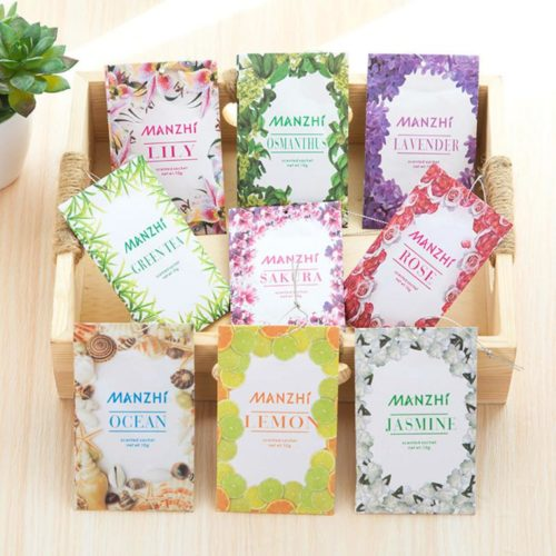 Closet Air Freshener Fragrance Sachet