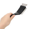 BBQ Cleaning Brush Wire Bristles