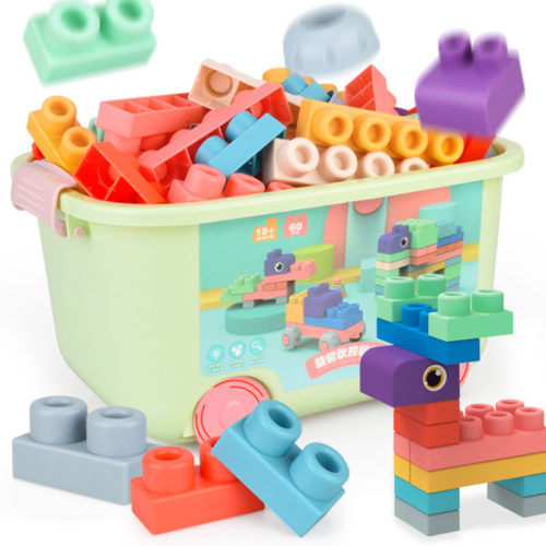 Building Blocks for Toddlers Set