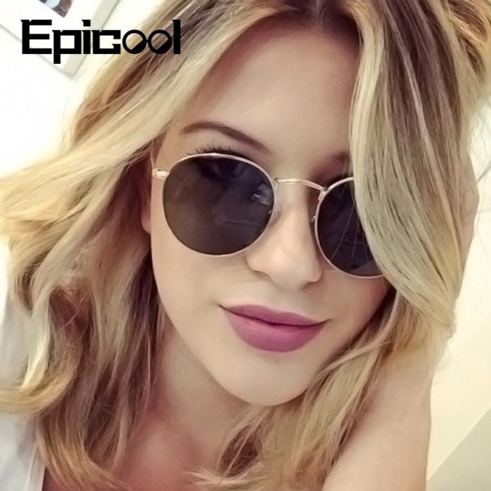 Polarized Sunglasses For Women Classic Style