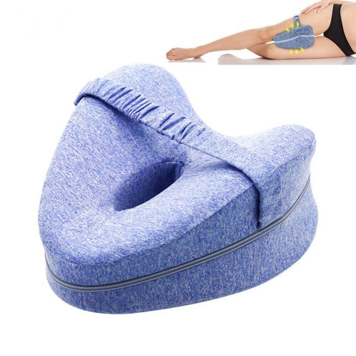 Leg Pillow For Sleeping Leg Support Pillow
