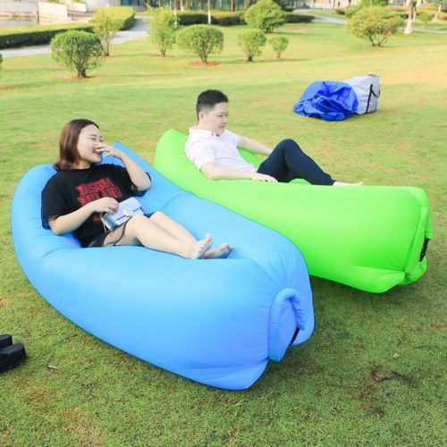 Air Couch Inflatable Sofa Lounger