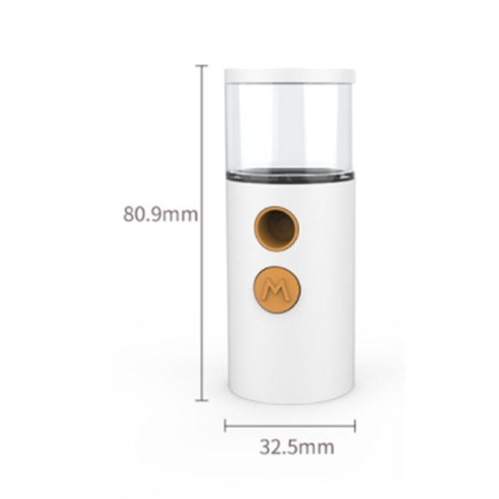 Nano Mist Cooling Face Sprayer